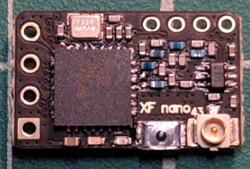 How To Wire TBS CrossFire Nano Transmitter To A Flight Controller
