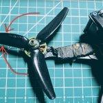 How To Change Brushless Motor Direction Using Blheli