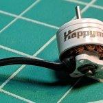 HappyModel SE0803  16000KV 1-2s Motor