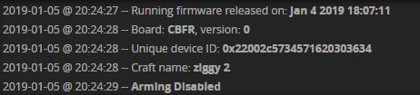 How To Flash BetaFlight Firmware