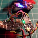 How To Bind TBS Crossfire Transmitter and Nano Receiver