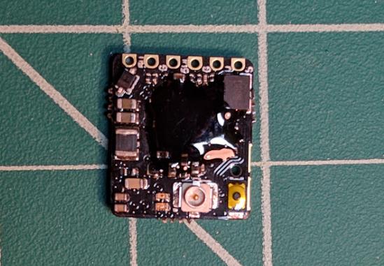How To Unlock TBS Unify Pro32 Nano 5G8 – icantfly