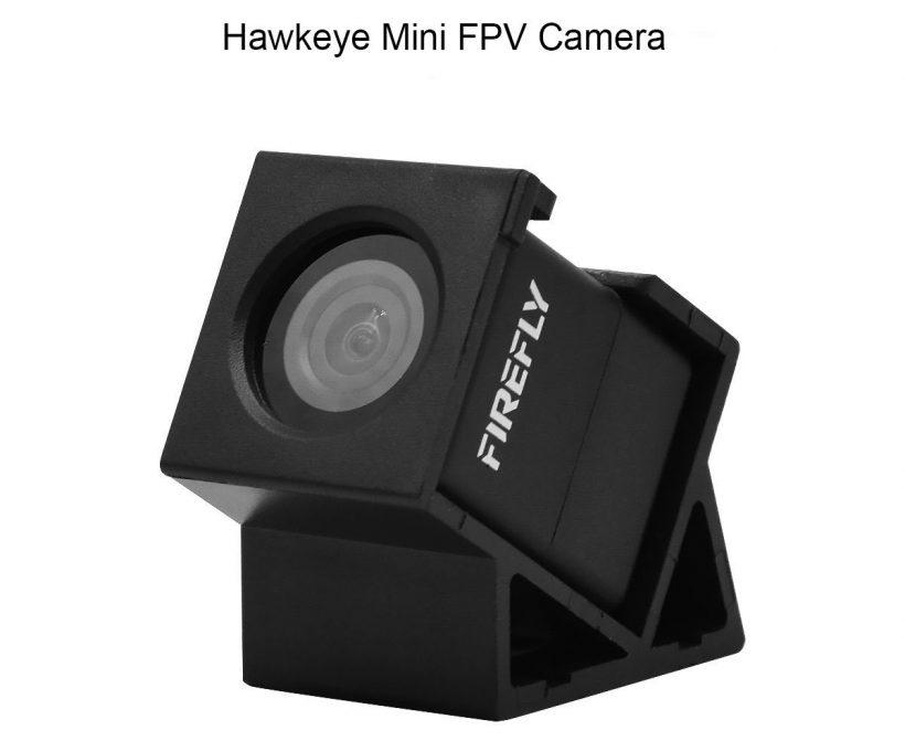 Hawkeye FireFly Micro FPV Camera