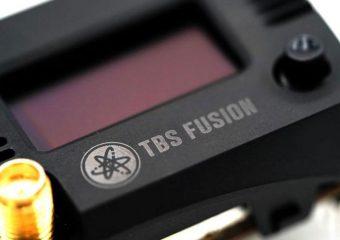 TBS Fusion Goggle Module
