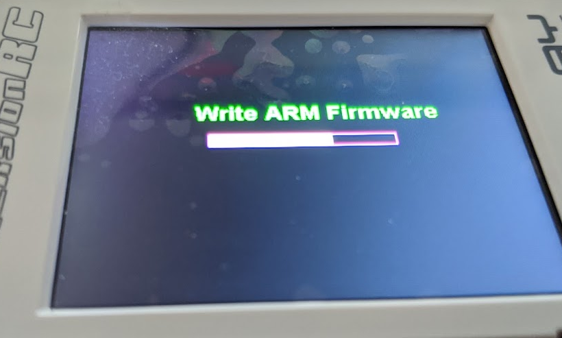 How To Update ImmersionRC PowerPlay Firmware