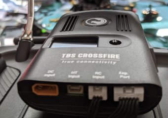 What is Crossfire LQ?